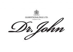 Dr. Johns logo