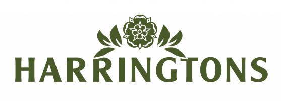 Harringtons logo